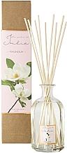 Parfums et Produits cosmétiques Bâtonnets parfumés, Magnolia - Ambientair Le Jardin de Julie Magnolia