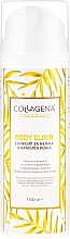 Parfums et Produits cosmétiques Élixir aux huiles naturelles pour corps - Collagena Instant Beauty Body Elixir