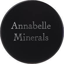 Parfums et Produits cosmétiques Poudre libre minérale pour visage - Annabelle Minerals Radiant Puder