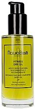 Parfums et Produits cosmétiques Huile sèche réconfortante à la menthe et eucalyptus pour corps - Natura Bisse Fitness Dry Oil