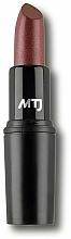 Parfums et Produits cosmétiques Rouge à lèvres - MTJ Cosmetics Frost Lipstick