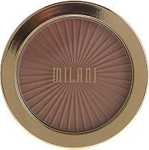 Parfums et Produits cosmétiques Poudre bronzante visage - Milani Silky Matte Bronzing Powder