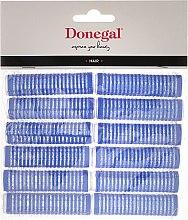 Parfums et Produits cosmétiques Rouleaux à cheveux 15 mm, 12 pcs - Donegal Hair Curlers