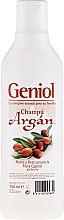 Parfums et Produits cosmétiques Shampooing l'huile d'argan - Geniol Argan Shampoo