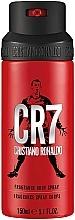 Parfums et Produits cosmétiques Cristiano Ronaldo CR7 - Déodorant spray