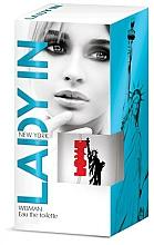 Parfums et Produits cosmétiques Pharma CF Lady in New York - Eau de Toilette