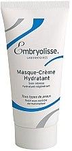 Parfums et Produits cosmétiques Masque-crème régénérante pour visage - Embryolisse Hydra-Mask