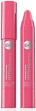Parfums et Produits cosmétiques Rouge à lèvres crayon - Bell Hypoallergenic Soft Colour Lipstick