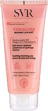 Parfums et Produits cosmétiques Baume lavant à l'huile de coco pour visage et corps - SVR Topialyse Baume Lavant