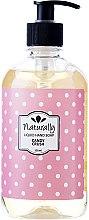 Parfums et Produits cosmétiques Savon liquide à l'huile de jojoba et avocat pour mains - Naturally Hand Soap Candy Crush