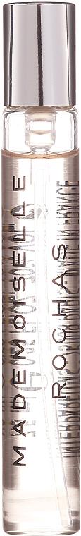 Rochas Mademoiselle Rochas - Coffret (eau de parfum/90ml + lait corporel/100ml + eau de parfum/7.5ml) — Photo N5