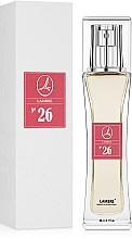 Parfums et Produits cosmétiques Lambre №26 - Parfum