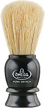 Parfums et Produits cosmétiques Blaireau de rasage, 13564 - Omega