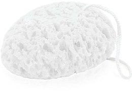 Parfums et Produits cosmétiques Éponge de bain 6009, blanc - Donegal Bath Sponge