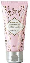Parfums et Produits cosmétiques Crème au beurre de karité pour mains - Peggy Sage Hand Spa