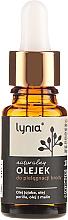 Parfums et Produits cosmétiques Huile à barbe - Lynia
