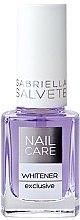 Parfums et Produits cosmétiques Blanchisseur pour ongles - Gabriella Salvete Nail Care Whitener Exlusive