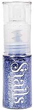 Parfums et Produits cosmétiques Spray pailleté pour chevex et corps - Snails Body And Hair Glitter Spray