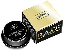 Parfums et Produits cosmétiques Base de fard à paupières - Wibo Eyeshadow Base