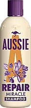Parfums et Produits cosmétiques Shampooing contrôle des dégâts - Aussie Repair Miracle