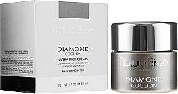 Parfums et Produits cosmétiques Crème au beurre de mangue pour visage - Natura Bisse Diamond Cocoon Ultra Rich Cream