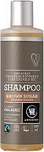 Parfums et Produits cosmétiques Shampooing au sucre brun pour cuir chevelu sec - Urtekram Brown Sugar Shampoo Dry Scalp