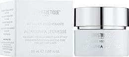 Parfums et Produits cosmétiques Crème à l'acide lactique pour visage - La Biosthetique Methode Regenerante Menulphia Jeunesse