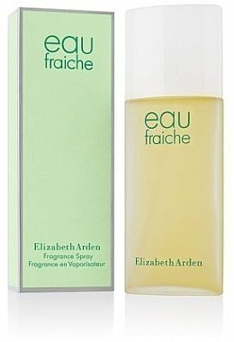 Elizabeth Arden Eau Fraiche - Eau de Toilette — Photo N2