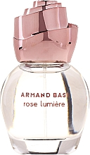 Parfums et Produits cosmétiques Armand Basi Rose Lumiere - Eau de Toilette