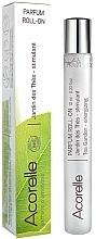 Parfums et Produits cosmétiques Acorelle Jardin des Thes Roll-on - Eau de Parfum (mini)
