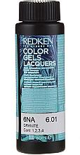 Parfums et Produits cosmétiques Laque permanente en gel pour cheveux - Redken Color Gels Lacquers