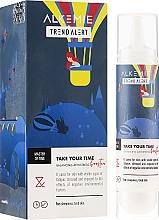 Parfums et Produits cosmétiques Booster normalisant anti-stress pour le visage - Alkemie Master Of Time Balancing Anti-Stress Booster
