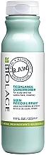 Parfums et Produits cosmétiques Biolage R.A.W. Scalp Care Rebalance Conditioner - Soin rééquilibrant à l'écorce de saule et romarin pour le cuir chevelu