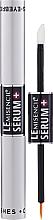 Parfums et Produits cosmétiques Sérum pour cils et sourcils, double applicateurs - Misencil Lash & Eyebrow Density Serum