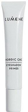 Base de fards à paupières - Lumene Nordic Chic Eyeshadow Primer