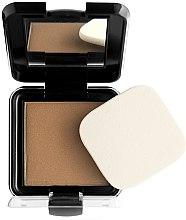 Parfums et Produits cosmétiques Fond de teint compact - NoUBA Ten-Hours Sleep Rest Effect Foundation