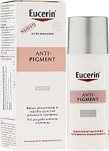 Parfums et Produits cosmétiques Crème de nuit anti-taches pigmentaires - Eucerin ANti-Pigment Night Cream