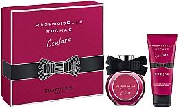 Parfums et Produits cosmétiques Rochas Mademoiselle Rochas Couture - Coffret (eau de parfum/50ml + lait parfumé pour corps/100)