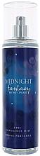 Parfums et Produits cosmétiques Britney Spears Midnight Fantasy - Brume parfumée pour corps