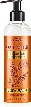 Parfums et Produits cosmétiques Baume corporel au lait d'avoine - Joanna Botanicals Oat Milk Body Balm Lotion