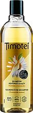 Parfums et Produits cosmétiques Shampooing à l'extrait de camomille - Timotei Golden Highlights Shampoo