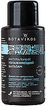 Parfums et Produits cosmétiques Baume naturel et hydratant pour cheveux - Botavikos Moisturizing Natural Hair Balm (mini)