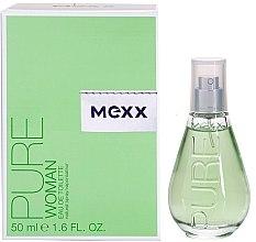 Parfums et Produits cosmétiques MEXX Pure Woman NEW - Eau de Toilette