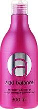 Parfums et Produits cosmétiques Émulsion acidifiante pour cheveux - Stapiz Acidifying Emulsion Acid Balance