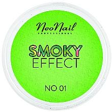 Parfums et Produits cosmétiques Pigment pour ongles - NeoNail Professional Smoky Effect