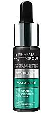 Parfums et Produits cosmétiques Sérum à l'extrait de maca pour cheveux - Pharma Group Laboratories