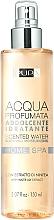 Parfums et Produits cosmétiques Brume corporelle hydratante - Pupa Home Spa Scented Water-Moisturizing