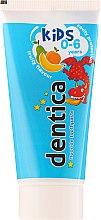 Parfums et Produits cosmétiques Dentifrice Tutti frutti - Tolpa Dentica For Kids