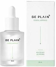 Parfums et Produits cosmétiques Essence à l'extrait d'herbe du tigre pour visage - Be Plain Cicaful Ampoule