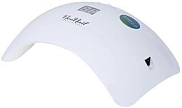 Parfums et Produits cosmétiques Lampe LED, blanc - NeoNail Professional LED Lamp 22W/48 Display
